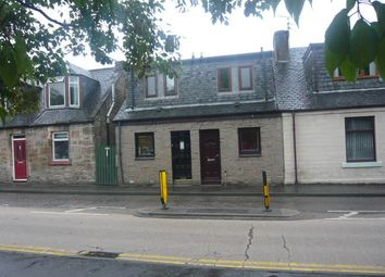 Thumbnail 2 bed terraced house to rent in Woodmill Street, Dunfermline
