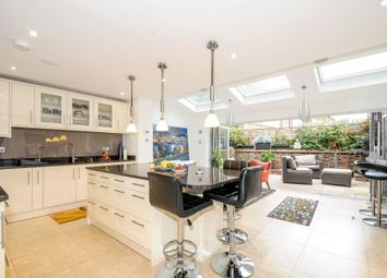Thumbnail 4 bed terraced house to rent in Bark Place W2,