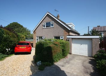 Thumbnail 3 bed detached bungalow for sale in Llwyn Uchaf, Abergele