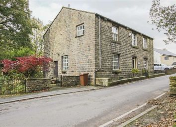 Thumbnail 6 bed detached house for sale in Cowpe Road, Cowpe, Rossendale