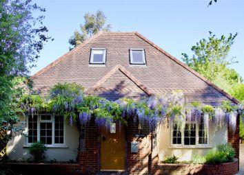 Thumbnail 4 bed bungalow for sale in Green Lane, Churt, Farnham, Surrey