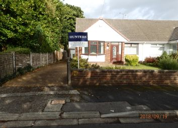 Thumbnail 3 bed bungalow to rent in Buttermere Avenue, Ellesmere Port, Cheshire