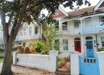 Thumbnail 2 bed flat for sale in Alexandra Road, Worthing, West Sussex