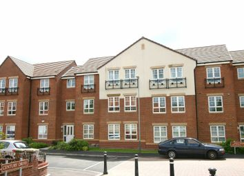 Thumbnail 2 bed flat to rent in Yale Road, Willenhall