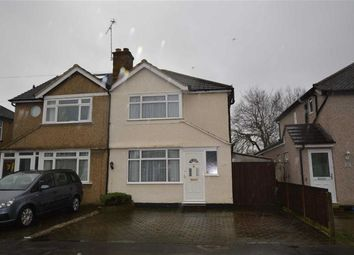 Thumbnail 3 bed semi-detached house for sale in Malvern Way, Croxley Green, Rickmansworth Hertfordshire