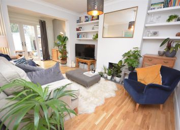 2 bed maisonette for sale in Runnymede, Colliers Wood, London SW19