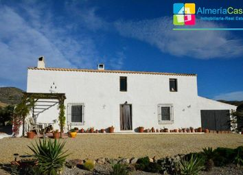 Thumbnail 5 bed country house for sale in 04692 Taberno, Almería, Spain