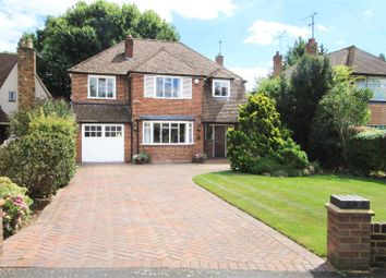 Thornhill Road, Ickenham UB10. 5 bed detached house