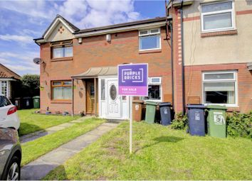 2 bed terraced house for sale in Wasdale Close, Hartlepool TS24