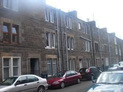 Thumbnail 1 bed flat to rent in 11A Inchaffray Street, Perth, Perth And Kinross