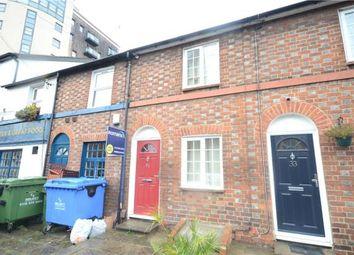 Thumbnail 2 bedroom terraced house for sale in Watlington Street, Reading, Berkshire