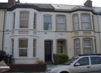 Thumbnail 1 bed flat to rent in Chester Street, Coundon, Coventry