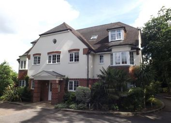 Thumbnail 2 bed flat for sale in 49 Ridgway Road, Farnham, Surrey
