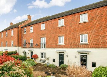 Thumbnail 2 bed terraced house for sale in Harlow Crescent, Oxley Park, Milton Keynes, Bucks