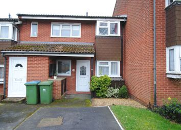 Thumbnail 2 bed flat for sale in Redcote Close, Southampton