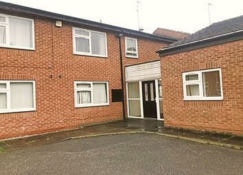 Thumbnail Studio to rent in St. Lukes Court, Willerby, Hull