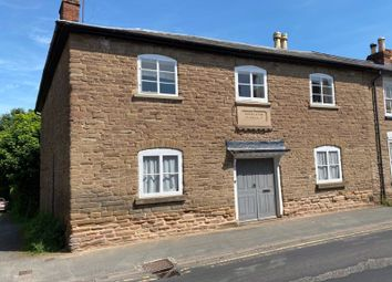 Thumbnail 3 bed property for sale in Church Street, Bromyard
