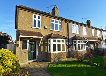 Lock Road, Ham, Richmond TW10. 4 bed end terrace house for sale