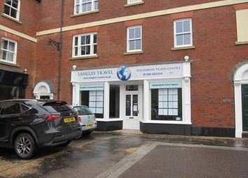 Thumbnail Office for sale in 9 Challacombe Square, Poundbury, Dorset
