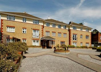 Thumbnail 2 bed flat to rent in St. Michaels Road, Camberley