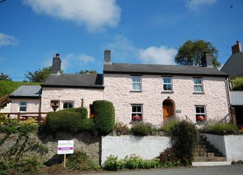 Thumbnail Detached house for sale in Stepaside, Narberth