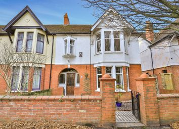 Thumbnail 4 bed semi-detached house for sale in Colchester Avenue, Penylan, Cardiff