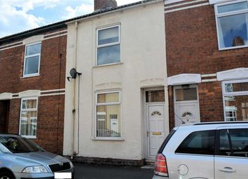 Thumbnail 2 bed terraced house for sale in Buller Street, Selby