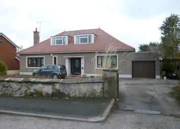 Thumbnail 4 bed detached house for sale in Eastfield Road, Dumfries