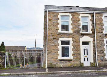 Thumbnail 2 bedroom terraced house for sale in Morris Street, Morriston