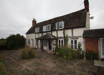 Thumbnail 4 bedroom property to rent in Apple Tree Cottage, Treddington, Tewkesbury