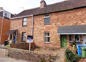 Thumbnail 2 bedroom terraced house for sale in 37 Carters Avenue, Poole, Dorset