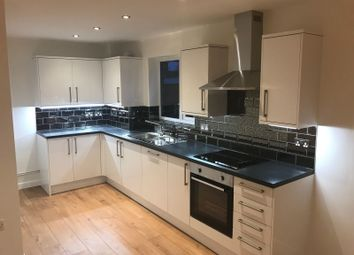 Thumbnail 2 bed flat to rent in Flat 1, Ludlow Court, Dagenham, Essex