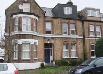 Thumbnail 2 bed flat to rent in Elmcourt Road, West Norwood