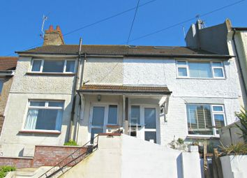Thumbnail 4 bed property to rent in Milner Road, Brighton