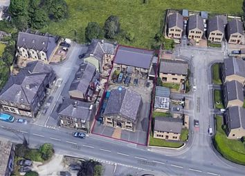 Thumbnail Commercial property for sale in Halifax Road, Liversedge