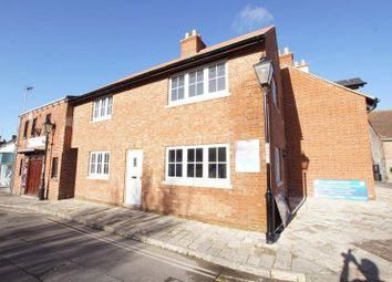 Thumbnail 2 bed flat for sale in St. Johns Hill, Wareham