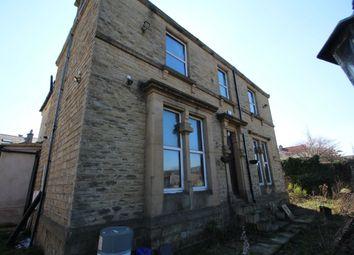 Thumbnail 3 bed terraced house for sale in Cowlersley Lane, Cowlersley, Huddersfield