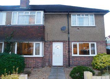 Thumbnail 2 bed maisonette for sale in Chertsey Road, Feltham