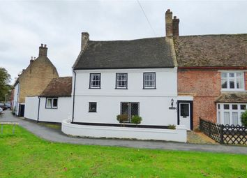 Thumbnail 3 bed cottage for sale in 1 Westwood Road, St Ives, Cambridgeshire