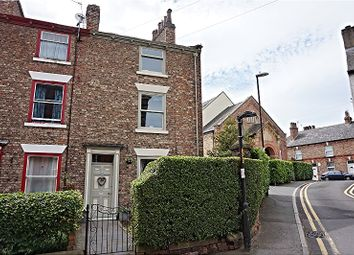 Thumbnail 3 bed terraced house for sale in Coltsgate Hill, Ripon