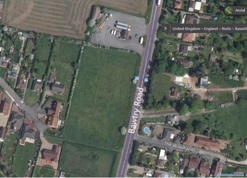 Land for sale in Bawtry Road, Blyth, Worksop S81