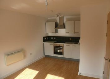 Thumbnail 1 bed flat to rent in Lunar Development, 289 Otley Road, Bradford
