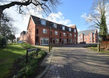 Thumbnail 2 bedroom flat to rent in Villa Close, Cholsey, Wallingford
