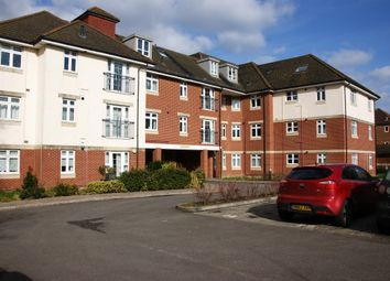 Thumbnail 2 bedroom flat for sale in Flat 20, The Embankment, Southampton