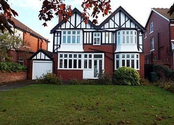 Thumbnail 5 bed detached house for sale in 14, Rawlinson Road, Churchtown, Southport, Merseyside