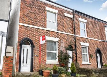 Thumbnail 3 bed terraced house for sale in Beech Lane, Macclesfield, Cheshire