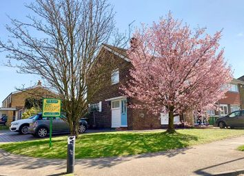 Thumbnail 3 bed end terrace house for sale in Hurstwood Avenue, Bexley