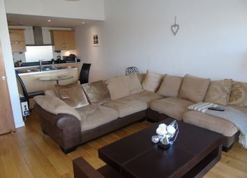 Thumbnail 2 bedroom flat for sale in Fletcher Road, Gateshead