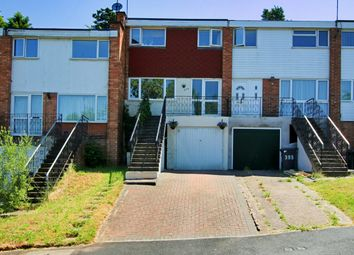 3 bed terraced house for sale in Stourbridge Road, Kidderminster DY10