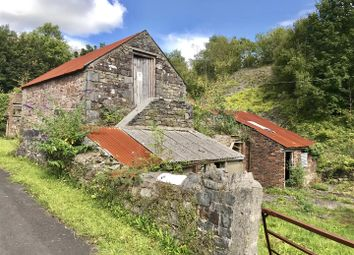 Thumbnail 2 bed barn conversion for sale in Pentregwenlais, Llandybie, Ammanford